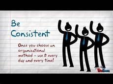 List Of Organisational Skills Organizational Skills Youtube