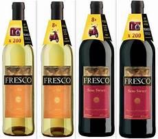 fresco semi sweet wino p 243 łsłodkie opinie pl