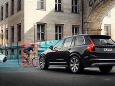 volvo pilot assist 2020 2020 volvo xc90 road test and review autobytel