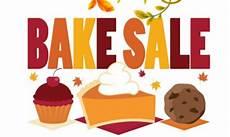 Thanksgiving Bake Sale Thanksgiving Bake Sale