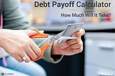 Car Payoff Calculator Debt Payoff Calculator