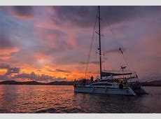 Sunset Dinner Cruise from Crystal Yacht in Malaysia  E&T