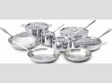 A Guide to the Best Induction Cookware ? Reviews