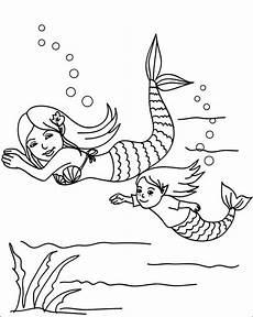 Ausmalbilder De Meerjungfrau Ausmalbilder Meerjungfrau 04 Ausmalbilder Zum Ausdrucken