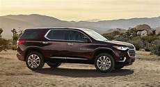 2019 chevrolet traverses 2019 chevrolet traverse review engine release date