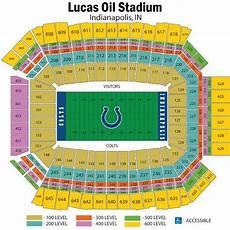 Lucas Oil Seating Chart Replogle Blog Lucas Oil Stadium Seating Chart
