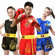 boxing clothes for muay thai shorts sanda boxing mma clothes boxeo roupas