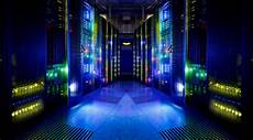 James Center Lighting 2018 The Seven Most Active Data Center Markets In The Country