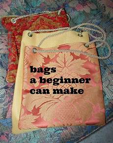 fabric crafts upholstery bags made from upholstery sles take only seconds to