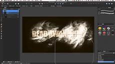 Affinity Designer Texture Brushes Affinity Designer Tutorial Textures Brushes And Blend
