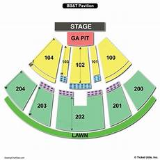 Susquehanna Bank Center Camden Nj 3d Seating Chart Bb Amp T Pavilion Seating Chart Seating Charts Amp Tickets