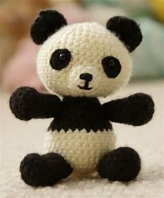 angie s studio panda amigurumi crochet pattern