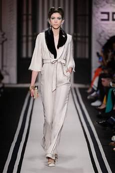 Elisabetta Franchi Fashion Designer Runway Elisabetta Franchi Fall 2017 Fashion Show Cool
