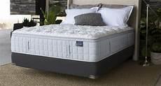 aireloom platinum preferred enchanted luxetop plush mattress