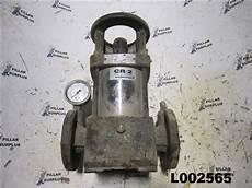 Grundfos Vertical Centrifugal Pump Cr2 80 U G A Auue
