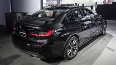 bmw m340i 2020 2020 bmw m340i will debut at the la auto show and go on