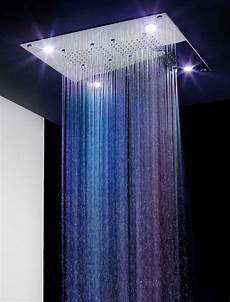 Rain Shower With Led Lights This Is My Ultimate Showerhead Rain Shower Colored Led