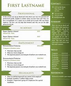 Different Resume Templates 70 Basic Resume Templates Pdf Doc Psd Free