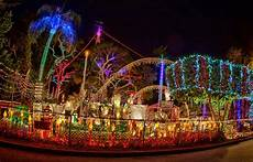 Pittsburgh Christmas Lights 2016 12 Best Christmas Light Displays In Florida 2016
