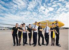 description of cabin crew scoot international cabin crew day roadshow june 2019