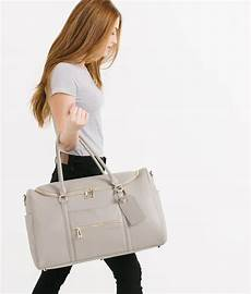 Fawn Designs The Weekender Gray Fawn Design