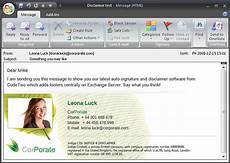 Outlook Signature Template 19 Outlook Email Signature Templates Samples Examples