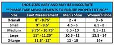 Cam Size Chart Discount Stabilizer Air Cam Walker Fracture Boot Cam