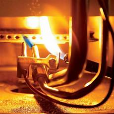 Will A Pilot Light Stay Lit With A Bad Thermocouple Pilot Lights Are Evil Do The Math