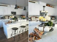 kitchen ideas for decorating kitchen fall decor ideas that are simply beautiful
