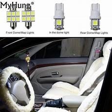 2012 Honda Crv Interior Light Bulb Replacement Car Led Interior Light C10w W5w Replacement Bulbs For