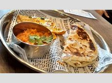 A Brummie Desi Breakfast at Chaiiwala   Feed the Lion