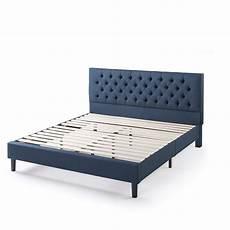 upholstered platform bed frame platform bed frame