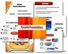 Training Presentation Effective Powerpoint Design With Assertion Evidence Framework