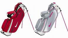 nike golf introduces a golf version of the nike golf introduces nike sport lite golf bag pga