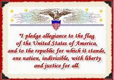 Another Word For Pledge Keeping It Simple Kisbyto Pledge Of Allegiance
