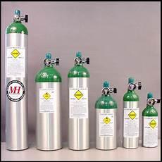 Oxygen Bottle Size Chart Cylinders Mhoxygen
