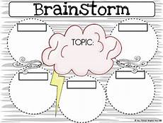 brainstorming template microsoft word brainstorming graphic organizer template word doc ryan
