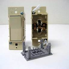 Manufactured Home Light Switch Electrical Shop Mobile Home Repair