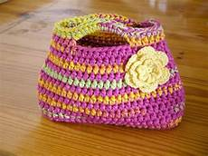 handbag crochet pattern easy peasy bag crochet