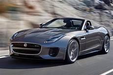 2020 Jaguar F Type Msrp by 2020 Jaguar F Type R Convertible Review Trims Specs And