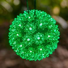 Star Sphere Lights Green Led Starlight Sphere
