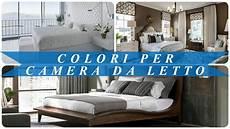 colori della da letto colori per da letto