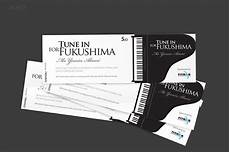 Tickets Design A Collection Of Well Designed Event Tickets
