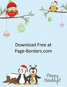 Free Christmas Clipart Borders Printable Free Christmas Background Images Personal Amp Commercial Use
