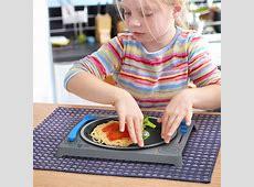 Dinner DJ, An Interactive Dinner Set for Kids That