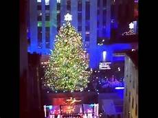 Rockefeller Tree Lighting Date 2015 Rockefeller Center Christmas Tree Lighting Ceremony 2015