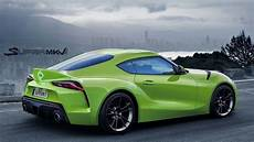 toyota 2019 supra 2019 toyota supra stays true to the ft 1 s promise autoblog