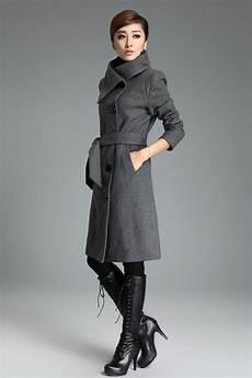 stylish coats for greys 2019 2015 new design winter coat grey black wool