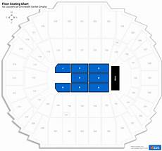 Chi Health Center Omaha Virtual Seating Chart Club Seats Centurylink Omaha Elcho Table