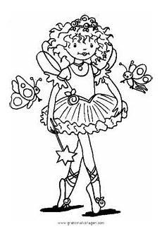 prinzessin lillifee 36 gratis malvorlage in comic